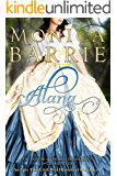 Alana: An Epic Post Civil War American Historical Romance (Sisters of War Book 1)