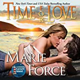 Time for Love: Gansett Island Series, Book 9