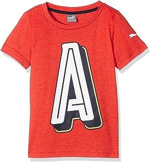 Puma Kinder Afc Big A Fan Sweat Sweatshirt: : Sport