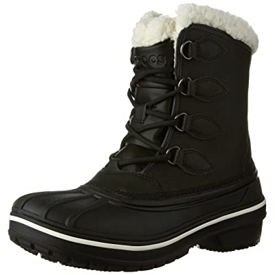 Crocs Women's AllCast II Snow Boot
