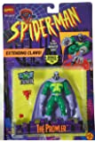 Spider-Man The Prowler Extending Claws Action Figure by Marvel