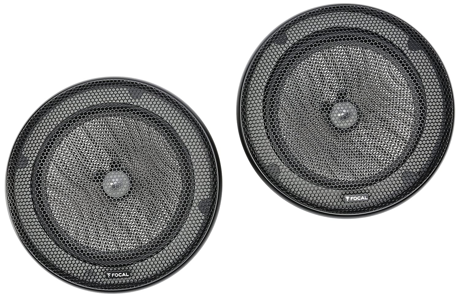 Focal KIT 165AS Access Series 6-1//2 2-Way Component Speaker System Focal Press