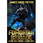 Fomorian Brigade (Gene Soldiers Book 1)
