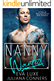Nanny Wanted: A Virgin & Billionaire Secret Baby Romance