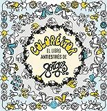 Coloréitor. El libro antiestrés de Forges: El libro antiestrés de Forges para colorear