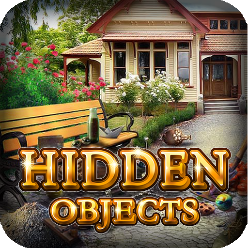 Root of Luck - Hidden Object Challenge # - Store A Find Toms