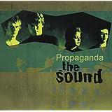 "Propaganda (Wide-Spined Double 10"" Sleeve) [Vinyl Single]"