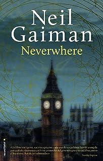 Neverwhere (Spanish Edition)