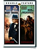 Deadly Trackers, The (1973)/Man In The Wilderness (1971) (DBFE) (DVD)