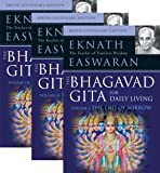 The Bhagavad Gita for Daily Living: 3 Volume Set