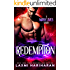 Redemption: Paranormal Romance (Wolf Shifters, Immortals and Vampires) (Many Lives Book 3)