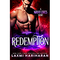 Redemption: Paranormal Romance - Wolf Shifters, Immortals and Vampires (Many Lives Book 4) (English Edition)