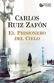 La Sombra del Viento eBook: Carlos Ruiz Zafón: Amazon.fr: Amazon ...
