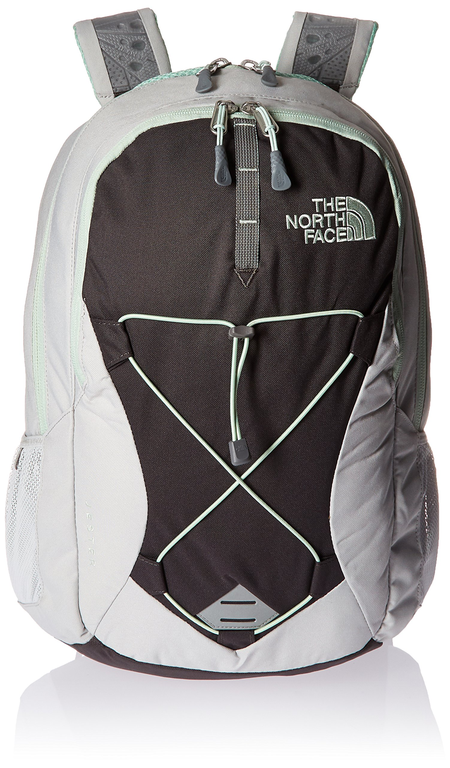 The North Face Women's Jester Laptop Backpack 15''- Sale Colors (Lunar Ice