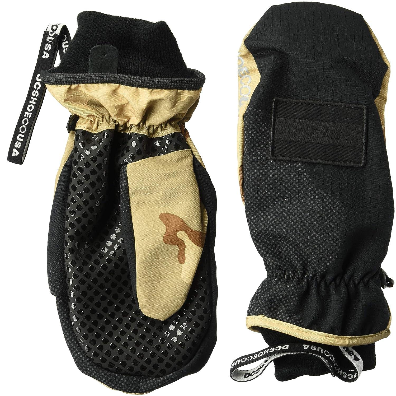 DC Herren EDYHN03038 Handschuhe für kaltes Wetter