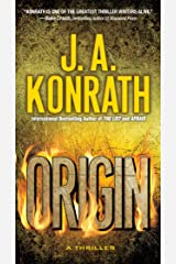 Origin (The Konrath Dark Thriller Collective Book 2) Kindle Edition