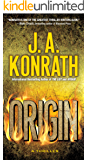 Origin (The Konrath Dark Thriller Collective Book 2)