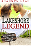 Lakeshore Legend (The McAdams Sisters)