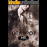 Destroy Me (Lethal Men Vol. 2) (Italian Edition) book cover