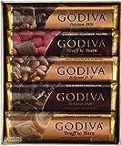 GODIVA Chocolatier Classic Chocolate Bar Gift Set