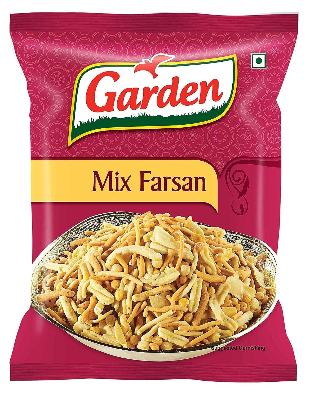 Garden Mix Farsan