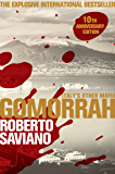 Gomorrah: Italy's Other Mafia (Picador Classic Book 92) (English Edition)