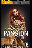 Abigail's Passion (Wild Shifter Passion 3)