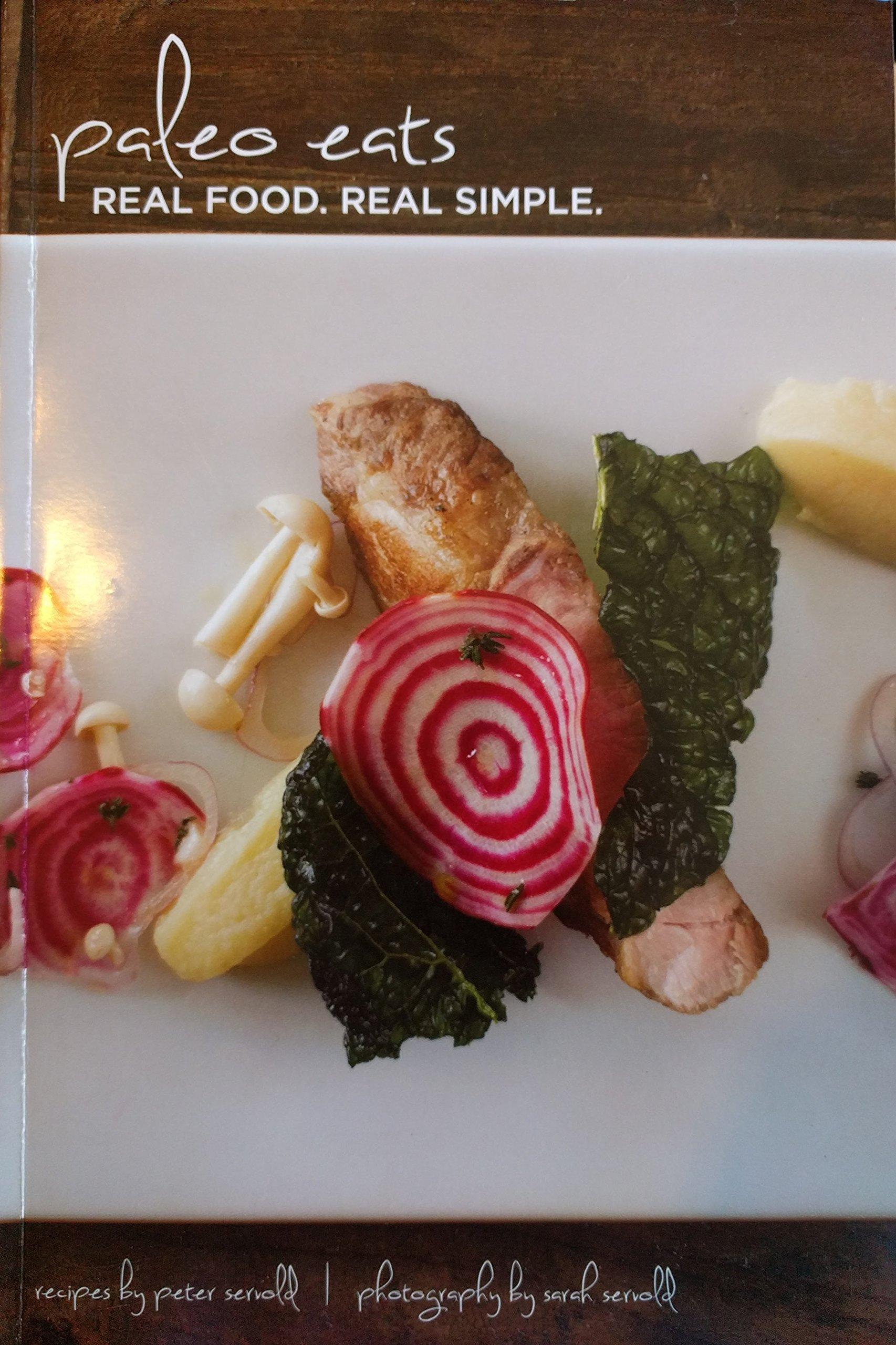 Paleo Eats: Real Food. Real Simple. Text fb2 ebook