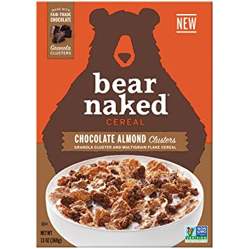 Bare naked cereal