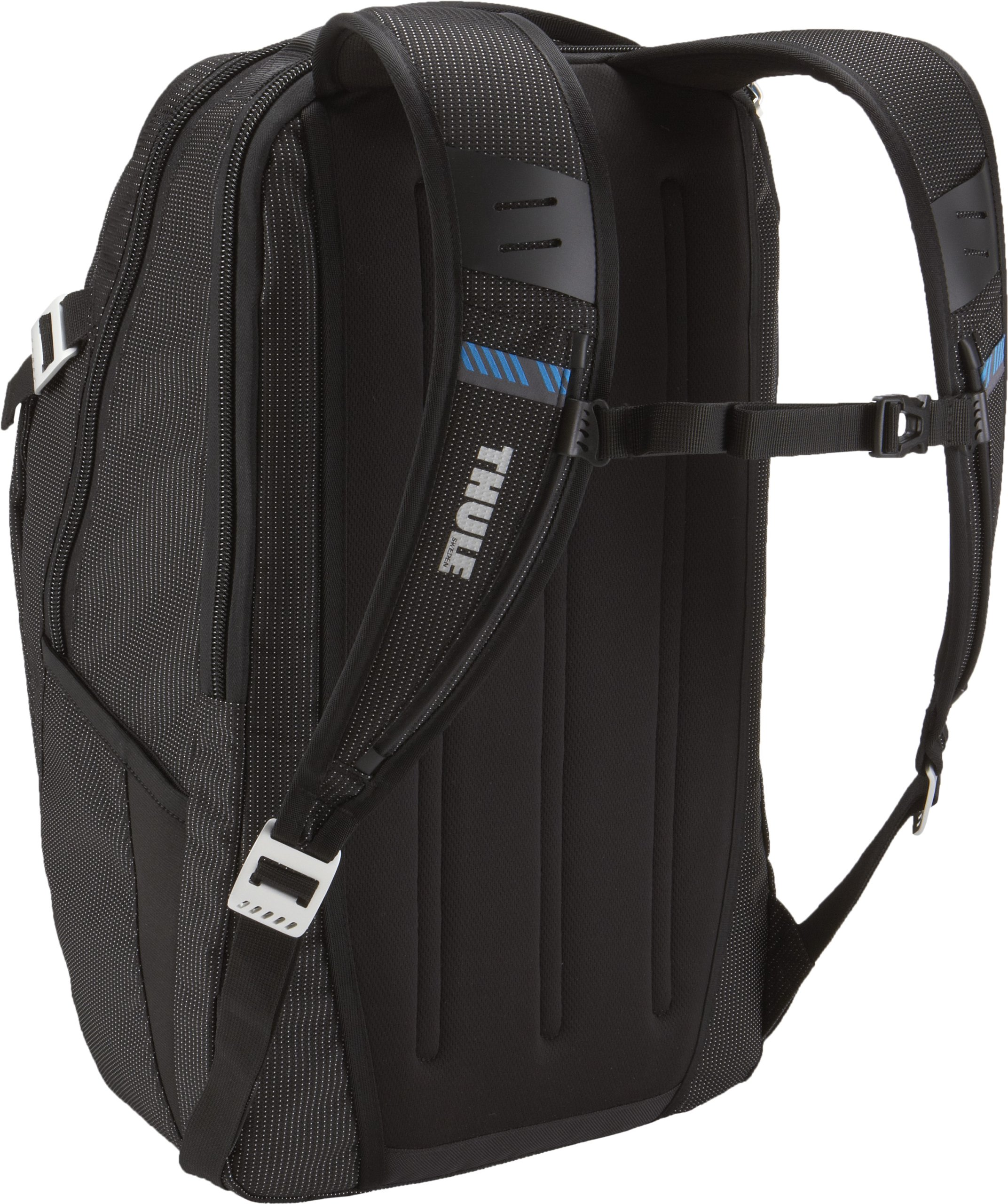 Thule Crossover 32L Backpack - Black by Thule (Image #2)