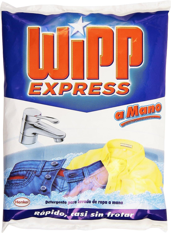 Wipp Express Detergente a Mano 150gr: Amazon.es: Alimentación y ...