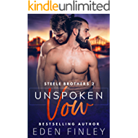 Unspoken Vow (Steele Brothers Book 2) (English Edition)