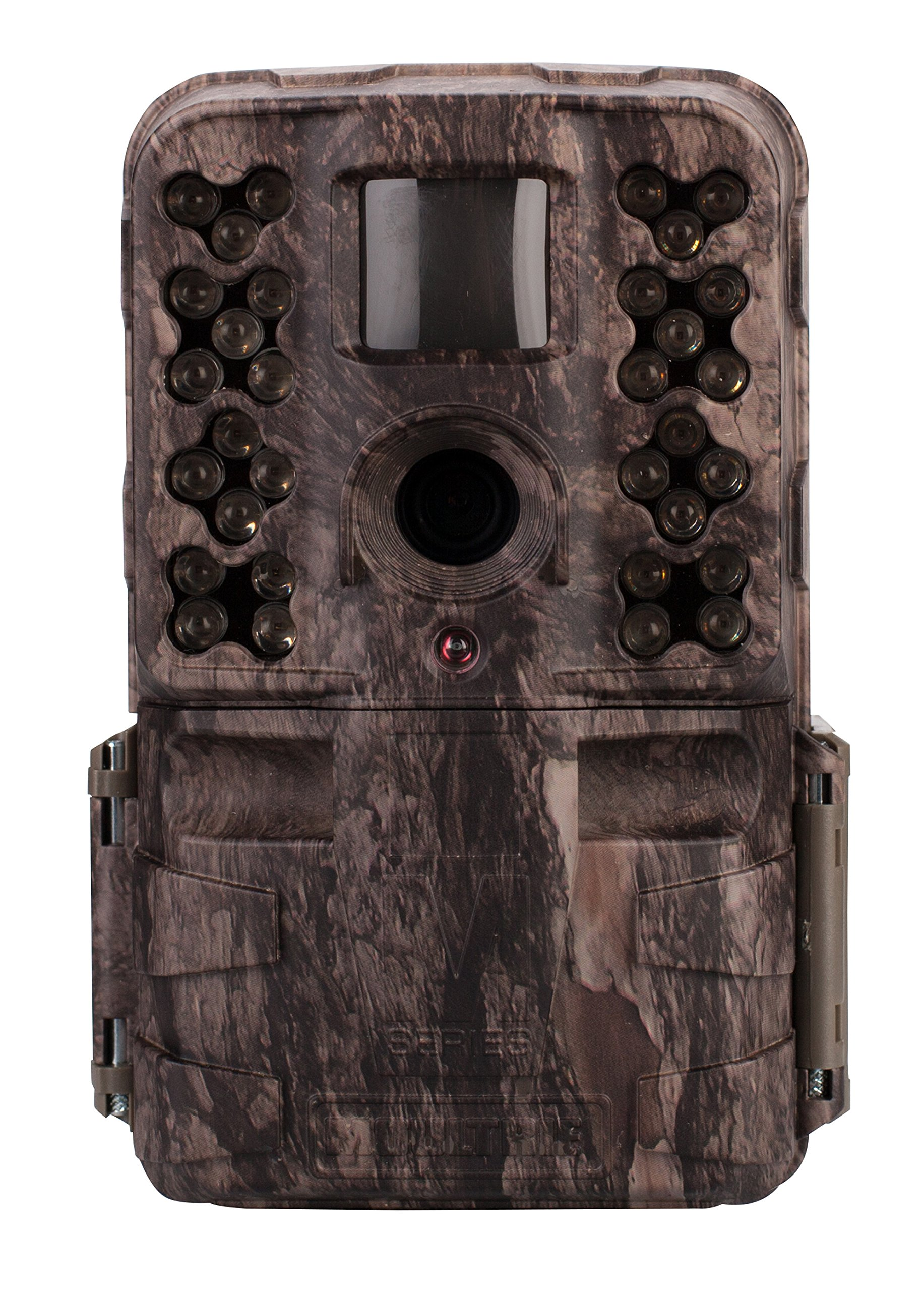 Moultrie M-50i Game Camera (2018) | M-Series |20 MP | 0.3 S Trigger Speed | 1080p Video w Audio | Compatible with Moultrie Mobile (Sold Separately) by Moultrie