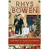 God Rest Ye, Royal Gentlemen (A Royal Spyness Mystery)