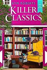 Killer Classics (A Book Barn Mystery 5) Kindle Edition