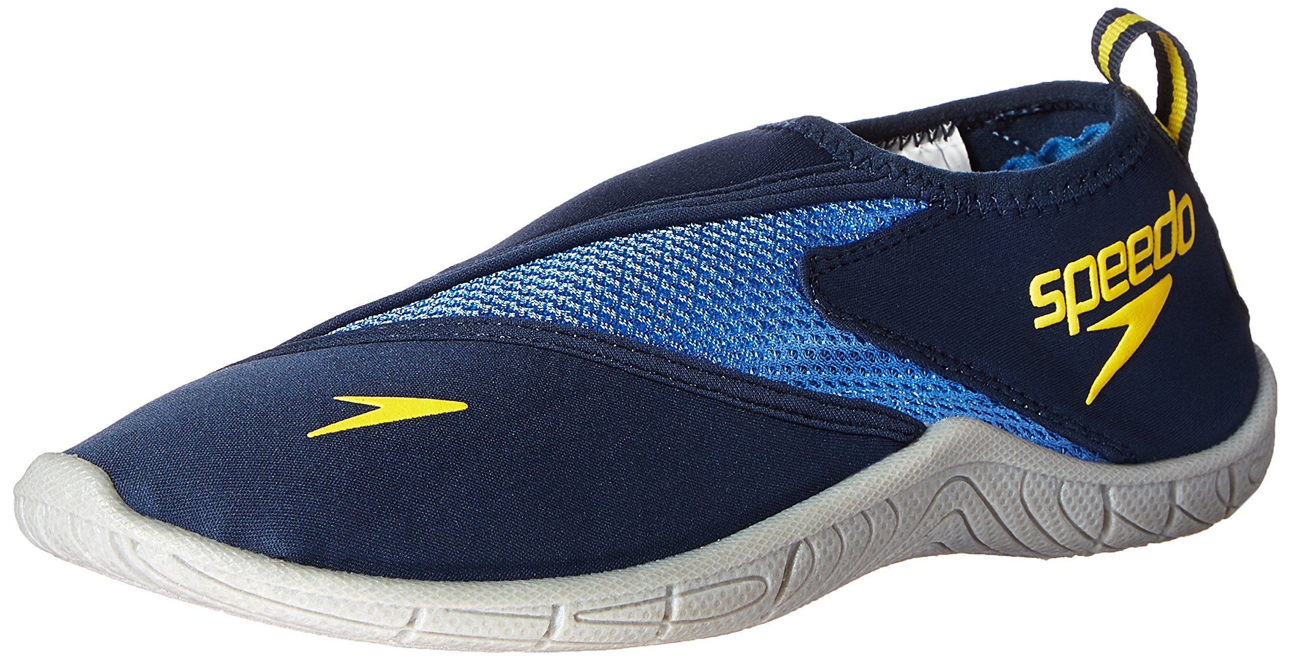 Speedo Women's Surfwalker Pro 3.0 Water Shoe, Navy, 9 by Speedo