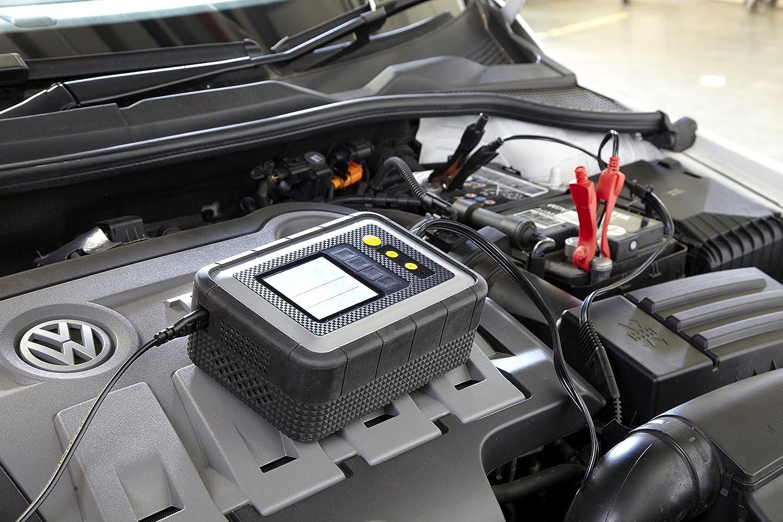Ring Automotive RESC608 Caricabatterie 8 A
