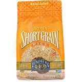 Lundberg Family Farms Short Grain Rice, Brown, 32 Ounce
