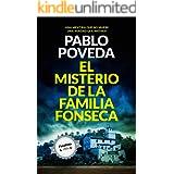 El Misterio de la Familia Fonseca: Un thriller mediterráneo (Spanish Edition)