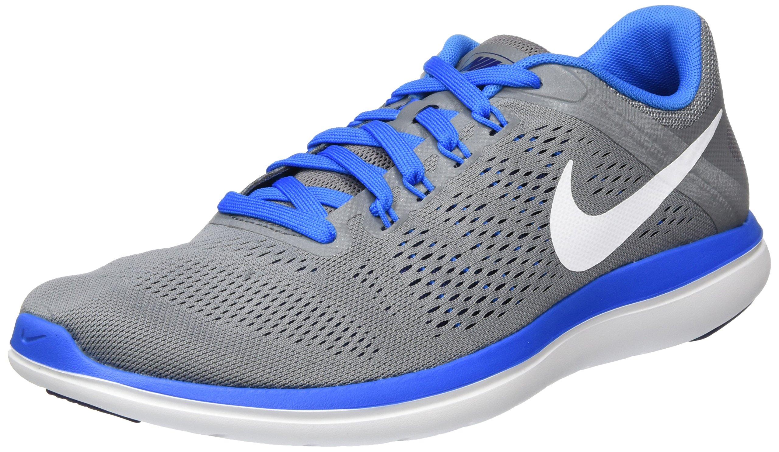 Galleon - NIKE Men s Flex 2016 Rn Running Shoe 3f4e723a5