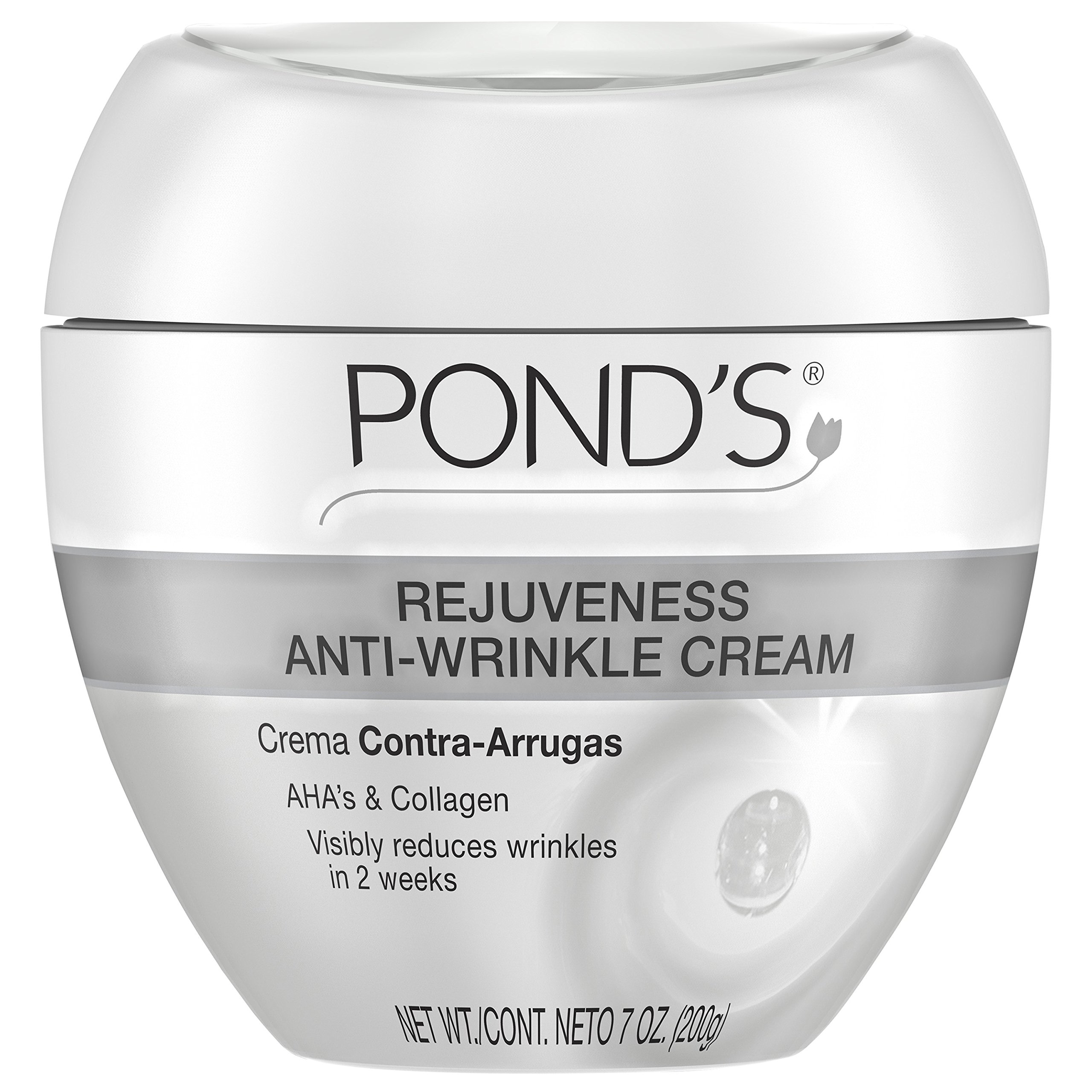 Pond's Rejuveness Anti-Wrinkle Cream Twin Pack, 2 Count by Pond's