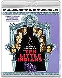 Ten Little Indians [Blu-ray]