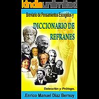 """""""Diccionario de Refranes"""""""