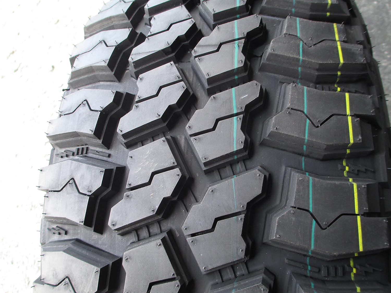 Amazon Com Thunderer Trac Grip M T All Season Radial Tire 35 12 50