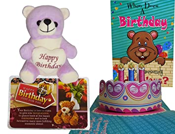 Buy Siddhi Gifts Birthday For Girlfriend