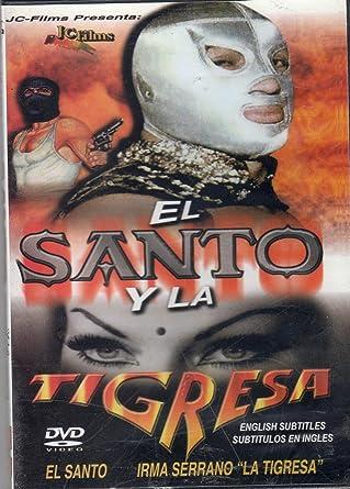 El Santo Y La Tigresa