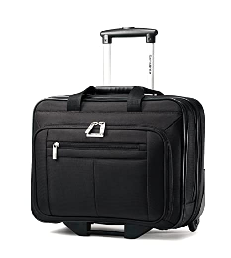 Top 8 Best Rolling Briefcases 2019 All For Men And Women
