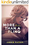 More Than A Fling (Cottage Grove Book 2)