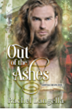 Out of the Ashes (Asheville Arcana Book 1)