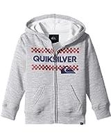 Quiksilver Boys' Boxed Hoodie